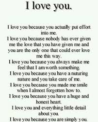I Love You For You Quotes Fascinating Download I Love You Quotes For Girlfriend Ryancowan Quotes