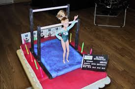 Gymnastics Birthday Party Decorations Amaras 10th Birthday Party Olympics Theme Youtube