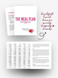 My Nutrition Plan For Weight Loss - The Best Weight Loss Plan For Women