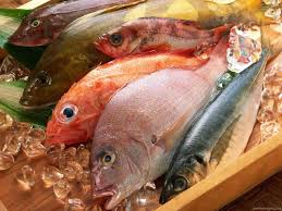 The Fish Seafood Guide Gentlemans Gazette