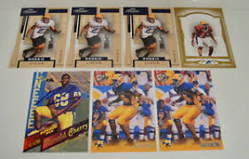 Mcneese Football Seating Chart Details About 7 Mcneese State Cowboys College Football Card Lot Keith Smith Ronald Cherry