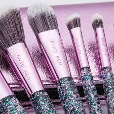 makeup brushes set professional beauty essentials