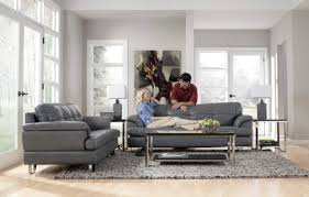 living room ideas grey couch with coffee table glass top on rugs