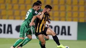 نتيجة بحث الصور عن ملخص مباراة ذوب أصفهان أمام الاتحاد