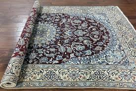 6x9 rug pads large size of rug pad new fine authentic 6 3 x 5 wool 6x9 rug pads