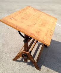 Vintage Anco Bilt Drafting Table Junk Is The New Black