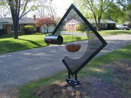 creative mailbox post. Brilliant Creative Creative Mailboxes You Donu0027t See Regularly For Mailbox Post Pinterest