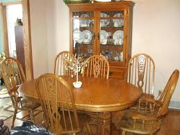 perfect solid oak dining table and 6 chairs light oak round dining table and chairs oak