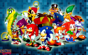 sonic the hedgehog wallpapers id 416483