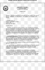 Military Cover Letter Free Download Recommendation Letter Business Letter Military