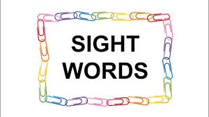 3rd Grade Sight Words Dolch Sight Words Grade 3 And 4 Learn 3rd 4th Grade English Sight Words Flashcards Dolch