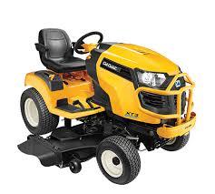 xt3 gsxgarden tractor