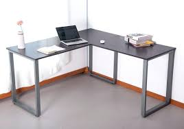 full size desk alluring. Full Size Of Grey Office Desk With Drawers Simple L Shaped Style All Desks Alluring Furniture S