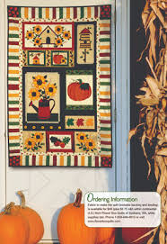Harvest Song Quilt - Flower Box Quilts & Write a review Adamdwight.com