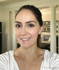 concealer and foundation over 40 how