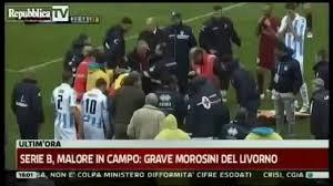 Piermario Morosini MORTE IN CAMPO Colapses and DIE!!! (Pescara-Livorno)  14-04-2012 - video Dailymotion