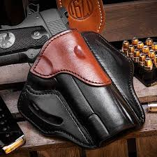 how to break in preserve your leather holster