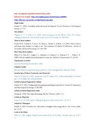 Apa Style New Internet Forum World Wide Web