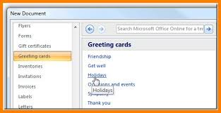 How To Make Invitation Cards On Word New Free Downloadable