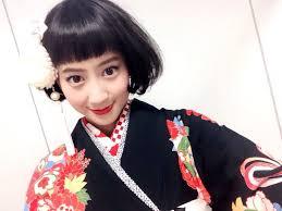 髪型重めぱっつんボブ ヘアカタログ銀座の美容室afloat Japan