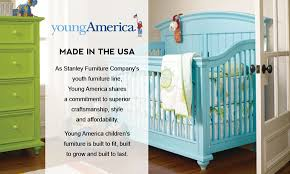Young America Furniture at Rosenberry Rooms