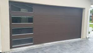 Charming Modern Insulated Garage Doors and Gallery Garage Door