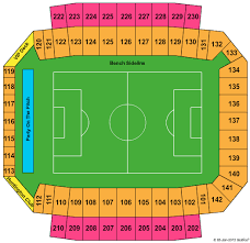 Cheap Columbus Crew Stadium Tickets