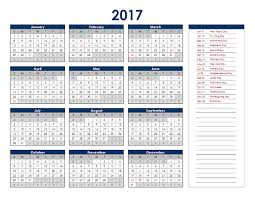 excel 2018 yearly calendar excel yearly calendar template yearly calendar template for 2018 and