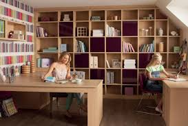 home office ideas for two. Home Office Ideas For Two People Modern Compact