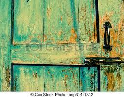 old door lock and latch csp31411812