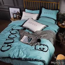 100 cotton bedding set girls queen king