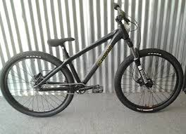 Giant Stp Dirt Jumper Bike New