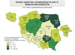 Bieda i ubóstwo w Polsce – Portal Statystyczny