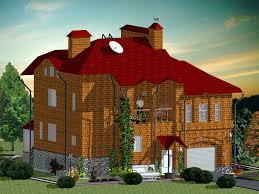 Дипломный проект ПГС Строительство частного дома Дипломные  Тема дипломной работы Малоэтажное строительство