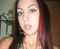 chola eyebrows