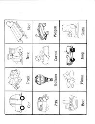 Free Printable Cut And Paste Rhyming Worksheets 1 Jpg Kindergarten ...