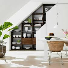 Der schrank unter treppe und das treppenhaus mit schubladen sind solche. Stauraum Unter Treppe 65 Ideen Fur Garderobe Regal Schrank Und Co
