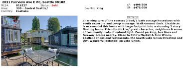 Small Picture Seattle Houseboats Floating Homes For Sale Popular Posts loversiq