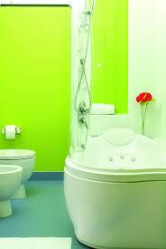 bathroom Lime Green Bathroom Accessories Set And Grey Decor Mat