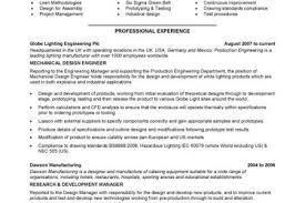 resume sample hvac hvac technician sample resume