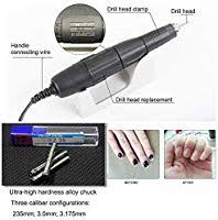 <b>Electric</b> Nail Drill File Machine, <b>35,000</b> RPM <b>Professional</b> Powerful ...