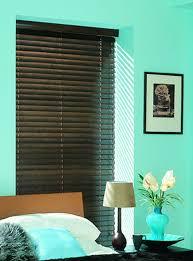 bruce blinds wooden venetian blinds dark wallnut brown