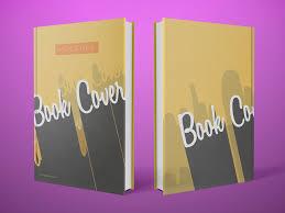 book cover presentation mockups3