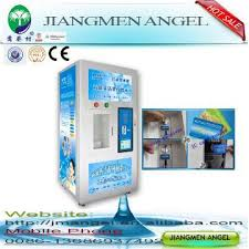 Water Vending Machines Business Adorable Good Vending Machines Business Water Vending Machines For Sale