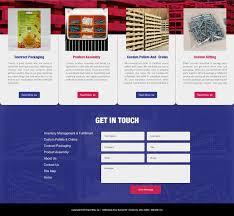 Everett Web Design Elegant Playful Web Design For Wdd By Everett Design