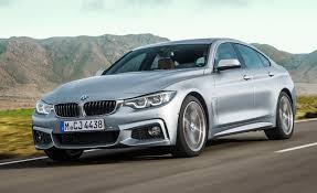 BMW 4-series Gran Coupe Reviews | BMW 4-series Gran Coupe Price ...