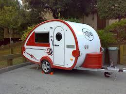 custom made teardrop trailer by freshelectrons jpg