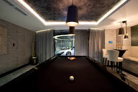 SBID Interior Design Blog | Project Of The Week - Man Cave