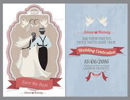 14 Designer Wedding Invitation Templates Free Sample