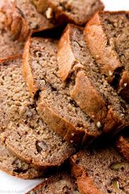 My Favorite Banana <b>Bread</b> Recipe | Sally's Baking Addiction